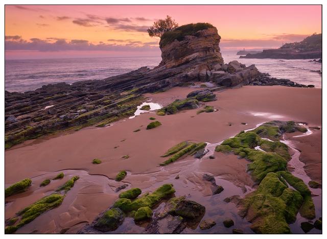 Santander Sunrise 1 Spain