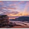 Santander Sunrise 4 - Spain