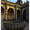 Santiago de Compostela Morning - Spain