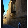 Toledo Calle San Román - Spain