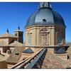Iglesia Jesuitas Panorama - Spain Panoramas