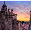 Santiago de Compostela Suns... - Spain