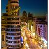 Schweppes Madrid - Spain