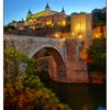 Toledo Night - Spain