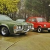 5 cars 800 pix - X