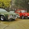 5 cars 800 x 200 pix - X