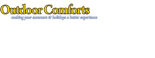 Logo Outdoor Comforts