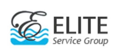 Logo Elite Service Group