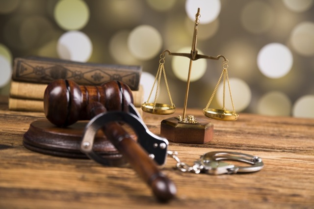 Myrtle Beach DUI Attorney Harwell Law Firm, P.A.