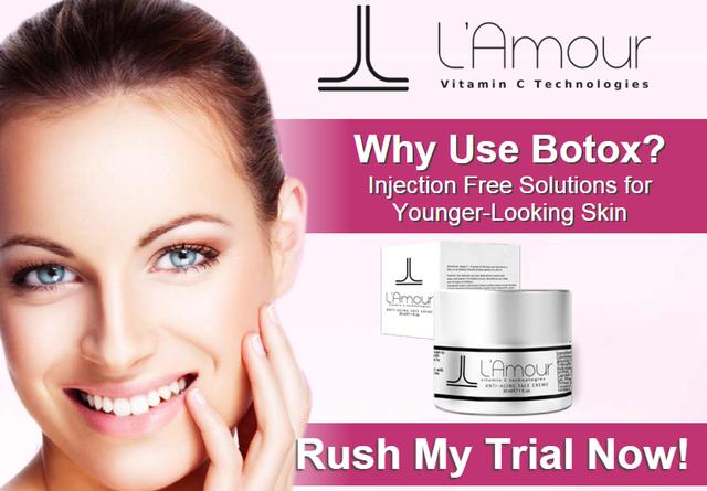 lamour-skin-cream-risk-free-trial L'Amour eye serum
