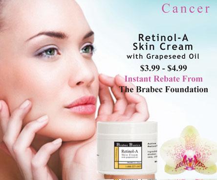 retinol-a face cream rebate 01 Retinolla