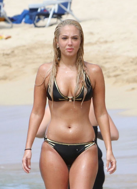Hollywood-Actress-Tulisa-Contostavlos-Hot-Bikini-P Picture Box
