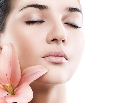 beauty-girl-skin Best Aging Skincare Product
