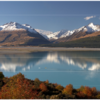 New Zealand - Picture Box