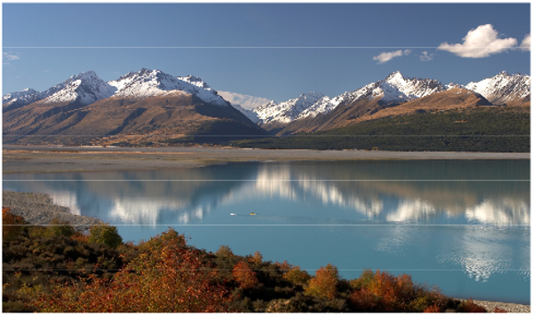 New Zealand Picture Box