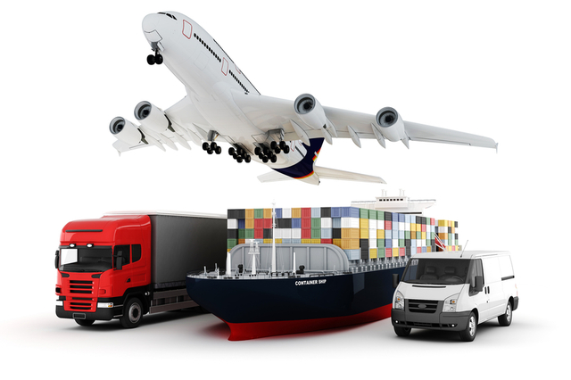 Freight Forwarding Essex Picture Box
