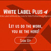 White label AdWords - Outsourcing PPC