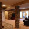 basement remodeling Olathe - Built By Design