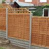 2 - Garden Fencing Leeds