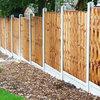 3 - Garden Fencing Leeds