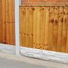 4 - Garden Fencing Leeds