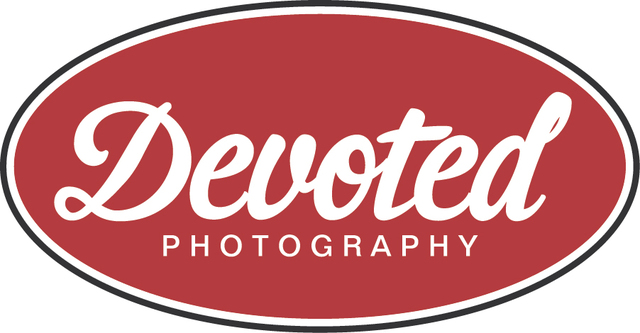 Devoted Photographylogo Picture Box