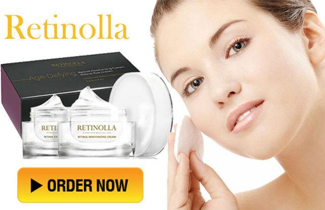 Retinolla-Benefit Retinolla Give coconut oil a try