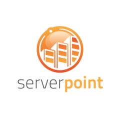 SP Logo ServerPoint
