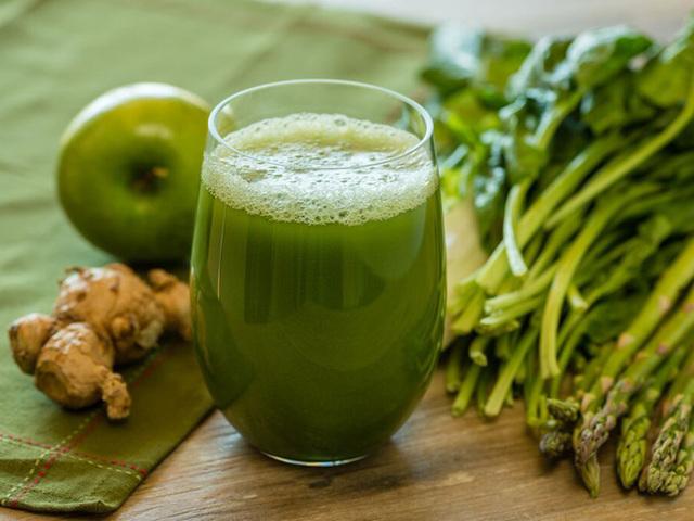 Organifi Green Juice Picture Box