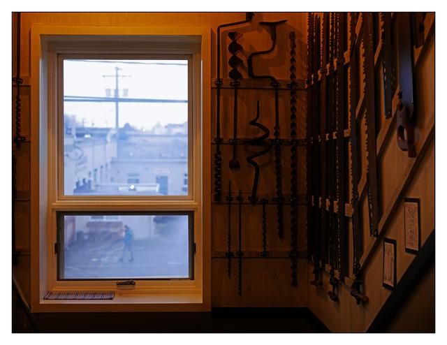 Window Museun 01 Comox Valley