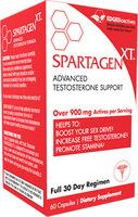 Spartagen-XT - Anonymous