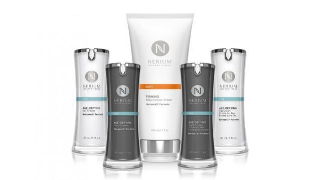 Nerium skin care horz 72 ImageSkinCare