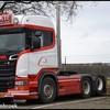 12-BDK-5 Scania R500 Henkie... - 2016
