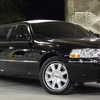 Black Lincoln Limo - Picture Box