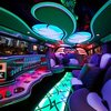 Interior for Hummer stretch... - Picture Box