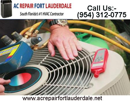 AC Repair Fort Lauderdale |Call Us:- (954) 312-077 Picture Box