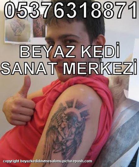 Türkiye İstanbul Bakırköy Dövme Salonu Türkiye İstanbul Bakırköy Dövme Salonu