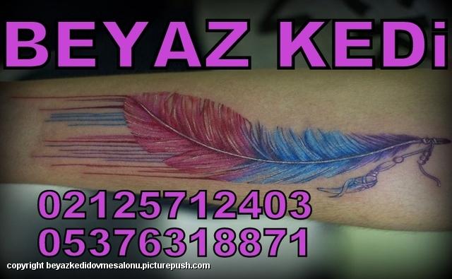 İstanbul Tattoo Stüdyo İstanbul Tattoo Stüdyo