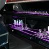 Party Bus Interior - Picture Box