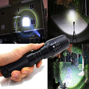 g700-tactical-flashlight-4-areas Countless Advantages Of Getting Bicycle Light Led