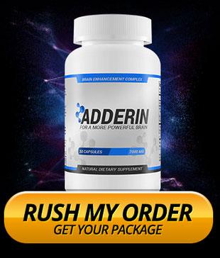 adderin Adderin Brain Booster – Health Supplement Care