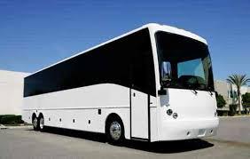 Party Bus capacity 50 A1 Limo Fleet