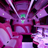 PinkHummer03 - All Pink limo