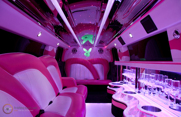 pinkhummer03 all pink limo photo album by pinklimoparty. Black Bedroom Furniture Sets. Home Design Ideas