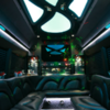 PartyBus interior - PartyBus US rental vehicles...