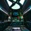 PartyBus interior - PartyBus US rental vehicles in fleet