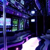 35 seater Limo bus - PartyBus US rental vehicles...