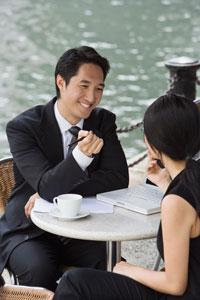 Hospitality sales new generation