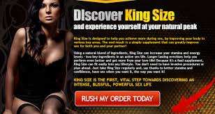 maleen King size Male Enhancement