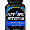 Nitric Storm - Picture Box
